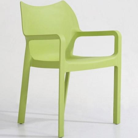 hummingbird arm chair